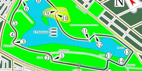 Formula 1 Rolex Australian Grand Prix 2021 tickets