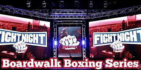 Boardwalk Boxing Series 7/31/21 (1 of 12) tickets