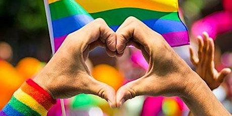 I Will Survive #Pride  entradas