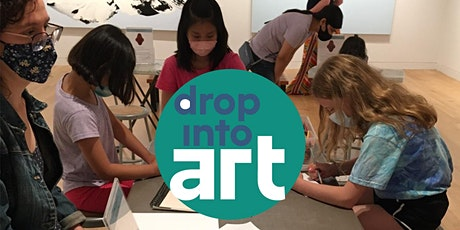 Drop into Art — Dynamic Shapes tickets