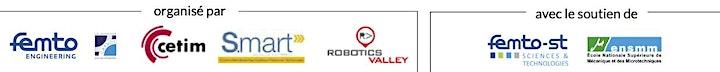 Image pour Briques technologiques pour la robotique