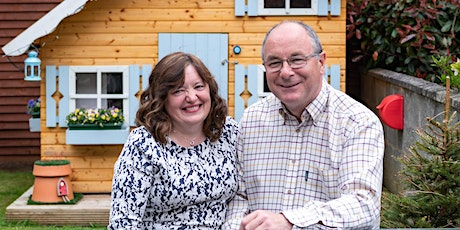 Meet the Jamisons: A Fostering Family (Evening Session) tickets