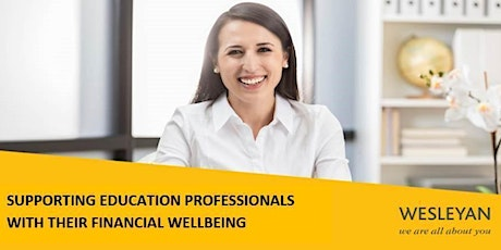 The Teachers' Pension Scheme and your financial wellbeing (RS) tickets