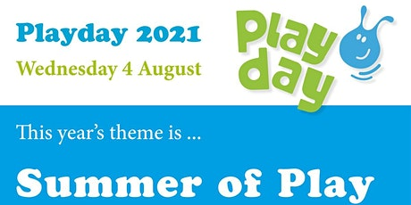 National Play Day Leigh - Family Sessions at the Library tickets