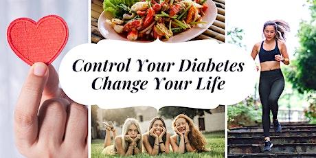 Diabetes Hacks: Stop Costly Medication. Start Balancing Blood Sugar tickets