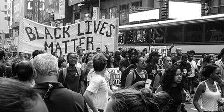 NWFed: In Conversation - Black Lives Matter and Museums tickets
