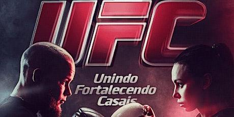 AME - UFC (Sexta-feira 25/06) ingressos