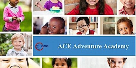 Digital Adventure Academy Summer Session biglietti