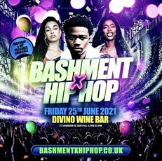 Bashment x Hip Hop - Spring Carnival tickets
