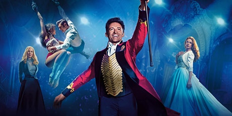 The Greatest Showman (PG) - Open Air Cinema tickets