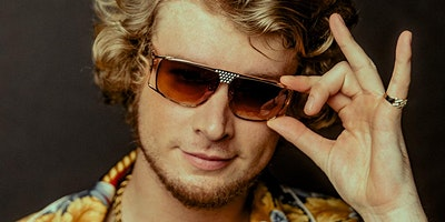 YUNG GRAVY- Back In Business Tour