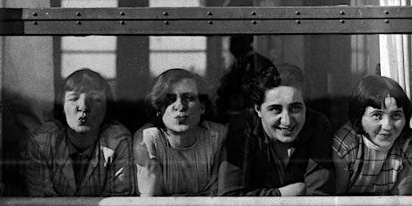 DOCU - The Women of the Bauhaus tickets