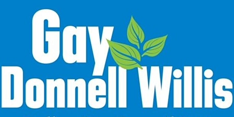 Gay Donnell Willis Congratulatory Fundraiser tickets