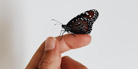 Transformative Klimakommunikation - Teil 3: Psychologischer Wandel Tickets