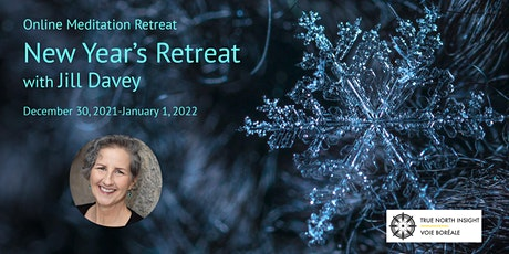New Year's Retreat tickets