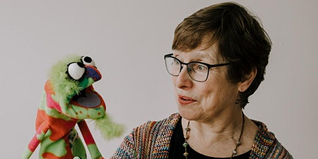 OCO Webinar - Caregivers and Puppets: The Perfect Pair tickets