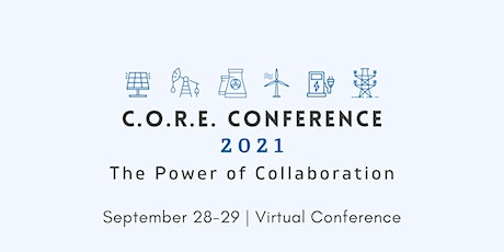 C.O.R.E. 2021: The Power of Collaboration tickets
