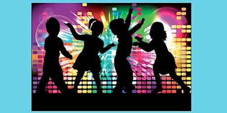 Light Up The Night Jelly Bean Dance tickets