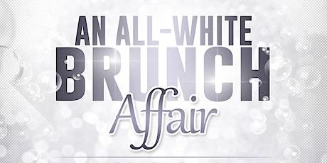 Labor Day All White Brunch Affair tickets