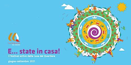PICCOLA ORCHESTRA SAND CREEK spettacolo musicale biglietti