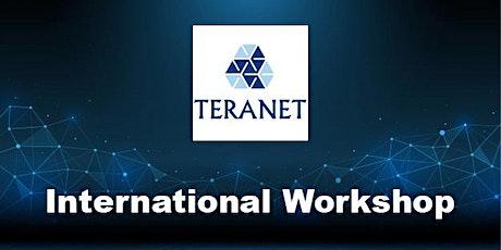 Teranet International Workshop on Terahertz Communications tickets