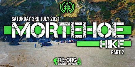 Mortehoe Hike tickets