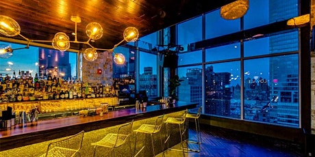 Out Pro Lounge - In-Person Networking for LGBTQ Professionals tickets