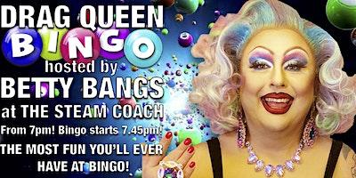 Balls Up Bingo! Live at The Steam Coach