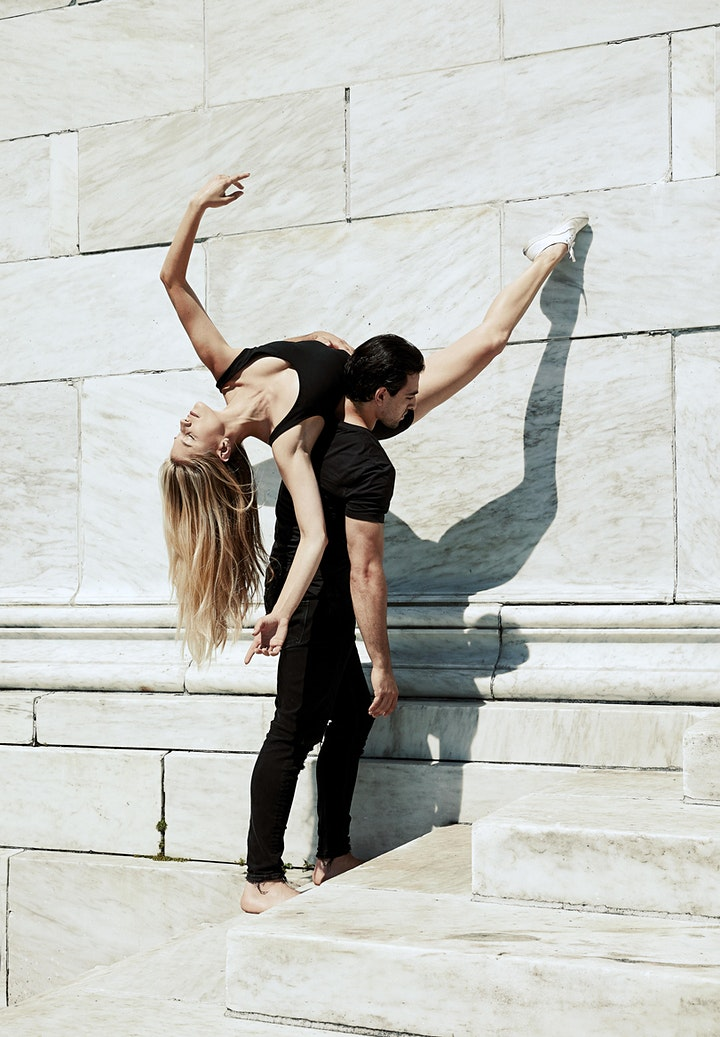 Revolve Dance Project  x Temple to Music at Roger Williams Park image