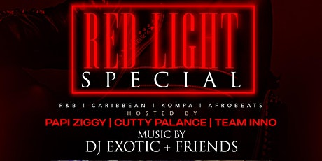 RED LIGHT SPECIAL (EVERYBODY FREE) tickets
