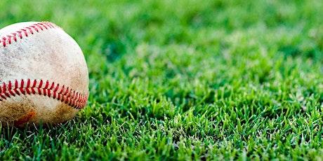 Baron's Baseball Fundraiser for PAA tickets