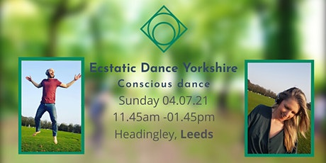 Ecstatic Dance Yorkshire: Outdoors tickets