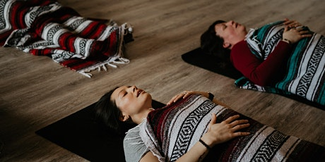 Breathwork Healing with Kelly and Debbie tickets
