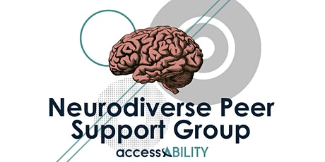 Let's Talk about Employment - Neurodiverse Peer Support Group tickets
