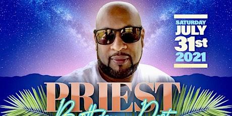 DJ Priest International Birthday Party, A Celebration of Life tickets