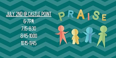 July 2nd Half Night of Prayer & Praise tickets