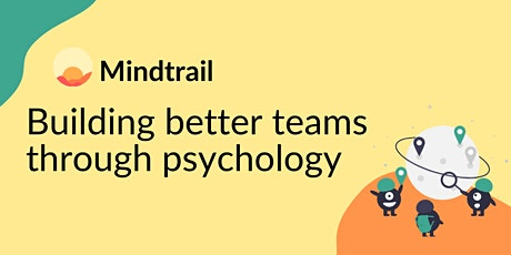Psychological Safety: Why the Future of Hybrid Teams Depends on it tickets