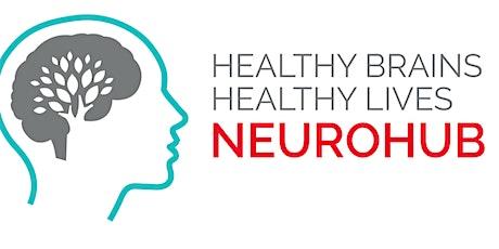 NeuroHub Seminar Series tickets