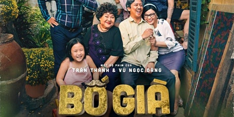 Bố Già Movie Party with Loan Factory/Mega Loans tickets