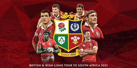 Lions Social - from Midday, Sat 3rd July @ Club tickets