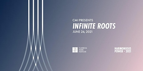 Infinite Roots tickets