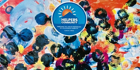Helpers Community Appreciation Event tickets