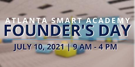 Atlanta SMART Academy Founder's Day tickets