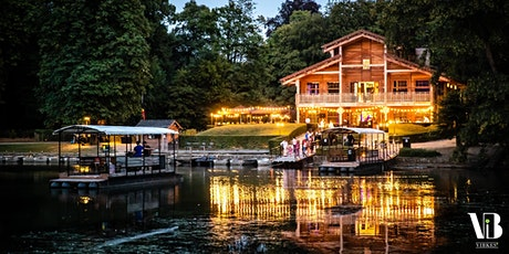 Private Island Party  ☼ VIBkes After Work ☼ Chalet Robinson tickets