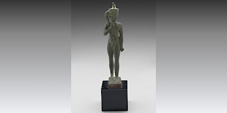 Virtual Family Day: Art in Ancient Egypt tickets