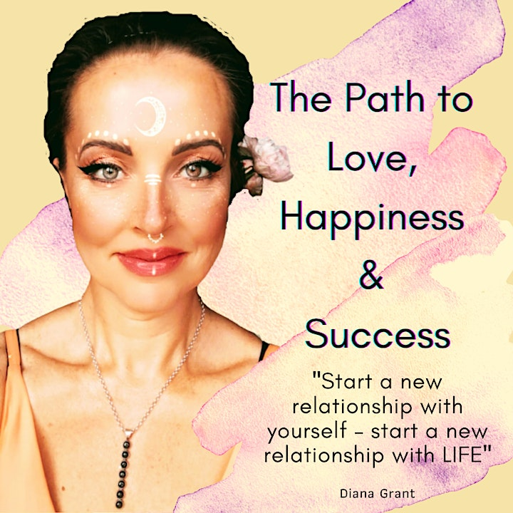 The Path to Love, Happiness & Success image