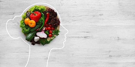 Nutrition 101: The MIND Diet for Brain Health Webinar tickets