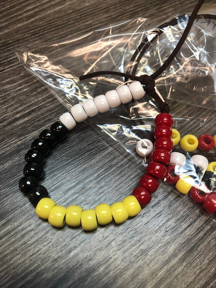 National Indigenous Peoples Day -Giveaways - Pick Up Only image