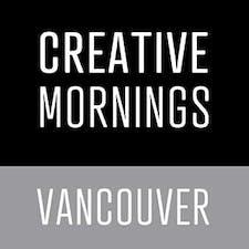 CreativeMornings/Vancouver logo