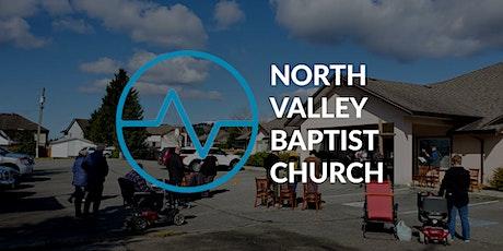 NVBC Sunday Service / June 27th, 2021 tickets